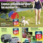 Zoomania Luna plimbarilor in natura 01-31 Mai 2019
