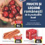 Carrefour Producatori Locali 06 – 12 Iunie 2019