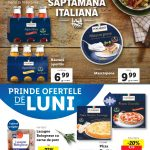 Lidl Surprize Rafinate in Saptamana Italiana 17-23 Iunie 2019