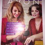 My Avon Magazine Campania 10 2019