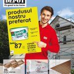 Brico Depot E Vremea sa Construim Iulie 2019