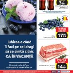 Carrefour Alimentare 18 Iulie – 24 August 2019
