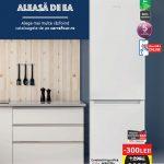 Carrefour Asorteaza Frigiderul 18 Iulie – 07 August 2019