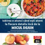 Carrefour Micul Dejun 04 – 10 Iulie 2019