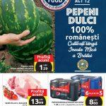 Carrefour Pepeni Dulci Romanesti 11 – 17 Iulie 2019