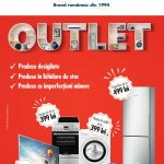 Flanco Outlet Days pana la -70% 2019