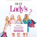 Ladys Manual de Frumusete si Castiguri Nelimitate