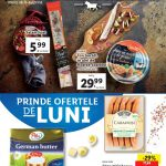 Lidl Garderoba de in 29 Iulie – 04 August 2019
