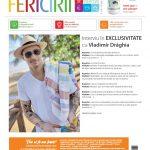 Life Care Jurnalul Fericirii Iulie – August 2019