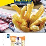 Metro produse Alimentare 01-31 Iulie 2019