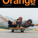Orange 24 Iulie – 24 Septembrie 2019