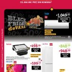 Altex Black Friday de Vara 15 – 21 August 2019