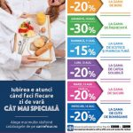 Carrefour Alimentare 08 – 14 August 2019