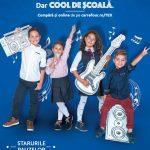 Carrefour Cool de Scoala 15 August – 18 Septembrie 2019
