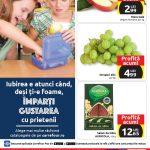 Carrefour Imparti Gustarea cu Prietenii 29 August – 4 Septembrie 2019