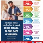 Carrefour Market Alimentare si Nealimentare 01-07 August 2019
