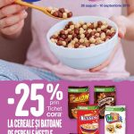 Cora Food 28 August – 10 Septembrie 2019
