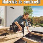 Hornbach Materiale de Constructii 06 August – 06 Septembrie 2019