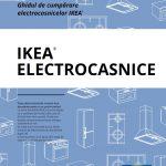 IKEA Ghidul Cumparaturilor de Electrocasnice 2020