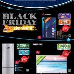 Media Galaxy Black Friday de Vara 15 – 21 August 2019