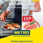 Metro Gustul de Acasa 21 – 27 August 2019