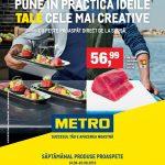 Metro Produse Proaspete 14 – 20 August 2019