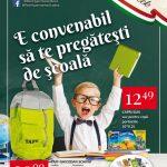Real Pregatiri Scoala 15 – 28 August 2019