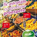 Real Produse Proaspete 01 – 14 August 2019
