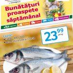 Selgros Bunataturi Proaspete 16 – 22 August 2019