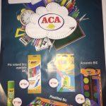 ACA Oferte Rechizite Scolare BIC 10 – 24 Septembrie 2019