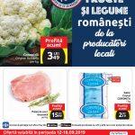 Carrefour Market Alimentar & Nealimentar 12-19 Septembrie 2019