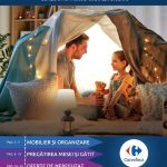 Carrefour Mobilier & Deco 26 Septembrie – 30 Octombrie 2019