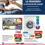 Carrefour NonFood 19 Septembrie – 02 Octombrie 2019