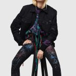 Diesel Colectii Noi de Jeans Dama 2019