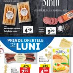 Lidl 30 Septembrie – 06 Octombrie 2019