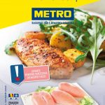 Metro 18 Septembrie – 08 Octombrie 2019