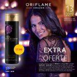 Oriflame Extra Oferte 10-30 Septembrie 2019