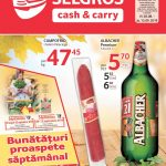 Selgros Food 30 August – 12 Septembrie 2019