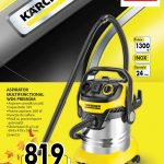 Selgros Karcher 27 Septembrie – 24 Octombrie 2019