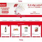 Auchan 2019 Marea Aniversare – Alege-ti cadoul