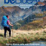 Blue Air Revista de bord – Patru dintre cele mai frumoase trasee montane din Romania