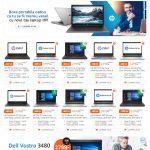 CEL Reduceri de pana la 35% la Laptopuri si Accesorii 2019