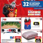 Carrefour Angry Birds 2 & Oferte 17 – 30 Octombrie 2019