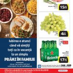 Carrefour Market Pranz in Familie 03-09 Octombrie 2019
