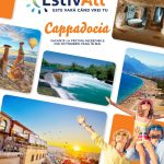 Christian Tour Cappadocia EstivAll Vacante la Preturi Incredibile in 2020