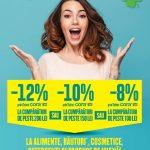 Cora Cosmetice & Produse de Igiena 23 – 29 Octombrie 2019