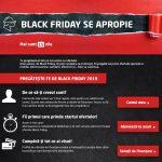 Dedeman Black Friday 2019 – Pregateste-ti Lista