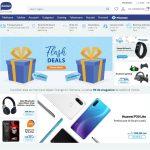 EuroGsm Smartphones la Oferta Flash Deals 2019