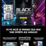Flanco Black Friday 2019 pana la -80% la Smartphones & Televizoare