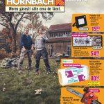 Hornbach Toamna cu Proiecte pe masura Octombrie 2019